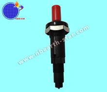 push button piezo igniter / piezo ignitor / ignition piezo