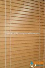 Wood blinds/wood slats/Paulownia wood slats/Basswood slats