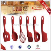 FDA LFGB DGCCRF Silicone Kitchen Accessory