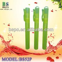 Plastic perfume pen wholesale