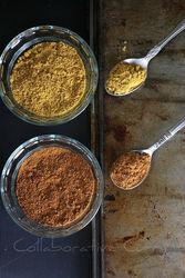 Coriander powder roasted