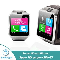 Bluetooth Smart Watch with sim card slot Wrist Watch GPS Tracking Device for kids