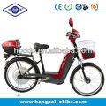 barata bicicleta eléctrica