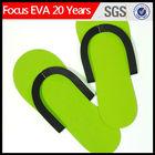 disposable pedicure slipper for wholesale/eva disposable pedicure flip flop