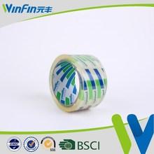 Bopp Super Clear adhesive tape