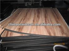 2mm 3mm plank pvc vinyl flooring