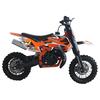 Fashion Designed 50cc Air Cooled Dirt Bikes
