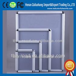A0,A1,A2,A3,A4 size snap poster frame