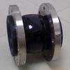 Flexible rubber expansion joint manufacture