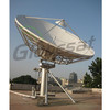 4.5m motorized ku band uplink antenna