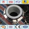 Can be customized PTFE single sphere joint for pipe