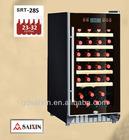 SRW-28S 28-32 bottle 90L Frost Free Bar Fridge/Wine Fridge