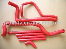 high performance silicone radiator hose kit for Subaru Impreza GC8 EJ20 2.0 STi, WRX