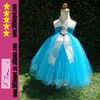 Pakistani Girls Frocks Fluffy Tutu Dress Girls Birthday Party Dress