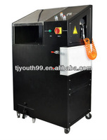 toner refill cleaner machine