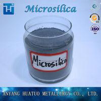 Densified Micro silica