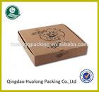 Wholesale cheap custom pizza boxes
