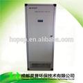 Energie- sparende klimaanlage mit smart Scroll filter frisch- luft-lösung für Maschinenraum