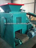 2015 coal briquetting machine with coal briquette binder