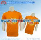 t-shirt cotton polyester blend