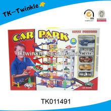 Car park system manufacturer Packing Lot