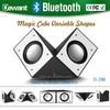 D-298 portable bluetooth mini speaker, portable mini speaker bluetooth