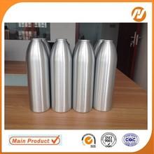 High pressure Aluminum aerosol cans