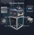 sunfly 3d filme sublimação da imprensa do calor da máquina