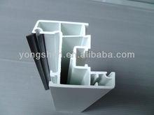 ABS/PVC extrusion plastic profiles