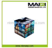 Funny IQ Educational Child Mini Magical Cube 3x3x3 Toy