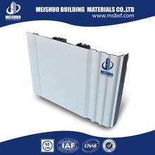 Aluminum Skirting Board/Metal Skirting Board for Wall Corner