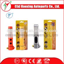 LED Muliti-Function Emergency Safety Hammer For Car