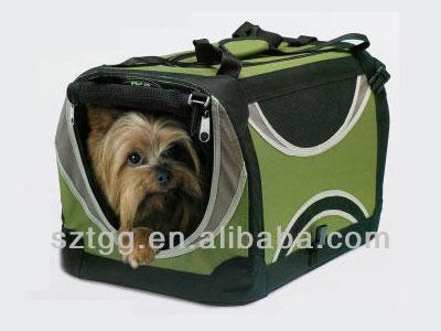 Pet Soft Crate,Foldable Pet Carrier,Foldable Dog Carrier SDG17-E