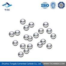 cemented carbide wc-co tungsten carbide balls from zhuzhou hunan china