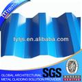 De acero galvanizado tyt35-125-750
