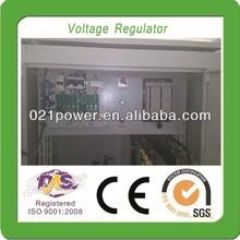 three phase voltage regulation 380V 50~60Hz for hospital