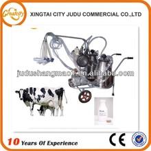 milk extruding machine / milk cow sheep goat machine +8618730971092