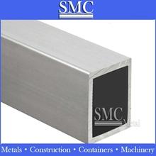 square tube aluminum dealers