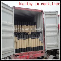 ASTM D 4869 Asphalt saturated organic felt Black building paper