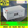 12v battery 1000ah sealed maintenance free solar battery 12v 1000ah battery