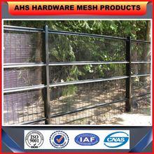 AHS 182 ISO9001 AHS 2014 High quality folding metal dog fence