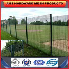 AHS 844 ISO9001 AHS 2014 High quality dog ear wooden fence