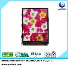 IPS tft 4.3 inch 480x800 lcd panel