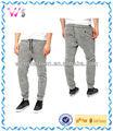 Atacado homens calças calças confortáveis roupas jeans homens calças