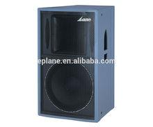 Lane outdoor stage sound system speaker SP-115 professional stage audio active speaker