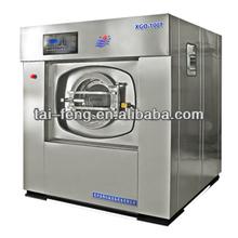 2015 hot sale 15kg-150kg industrial washing machine lg