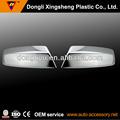 2014-15 Chrome mirror cover acessórios Silverado GMC peças