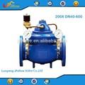 Bv,/25x13mm auto flow control valve pour vanne d'eau électrique