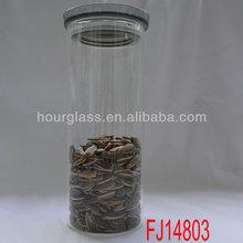 FJ14803 glass food jar