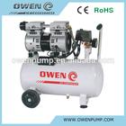 50L Dental Portable Silent oil free air compressor